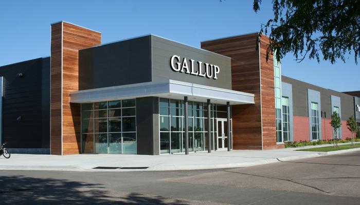 Gallup, Lincoln, NE