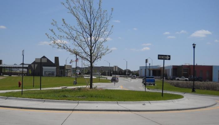 Glynoaks Office Park, Lincoln, NE