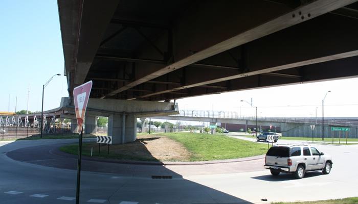 Haymarket Infrastructure Improvements, Lincoln, NE
