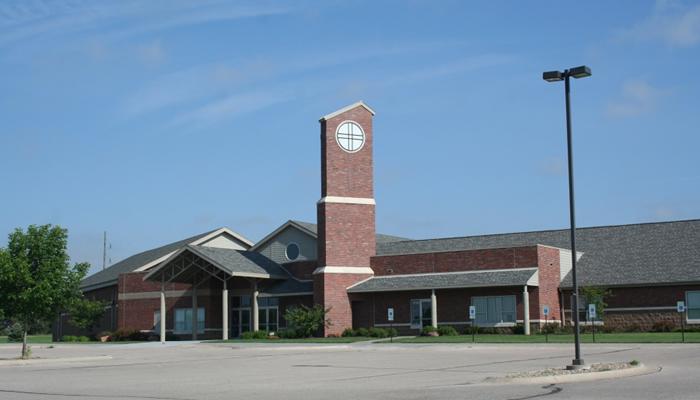 Hope Community Church, Lincoln, NE