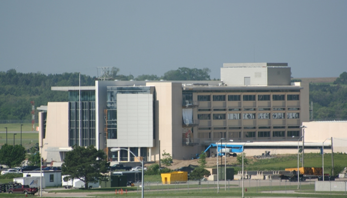 Joint Forces Headquarters, Lincoln, NE