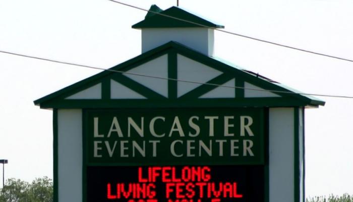 Lancaster Event Center, Lincoln, NE