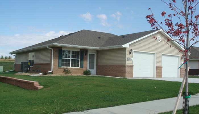 Marysville Affordable Housing, Marysville, KS