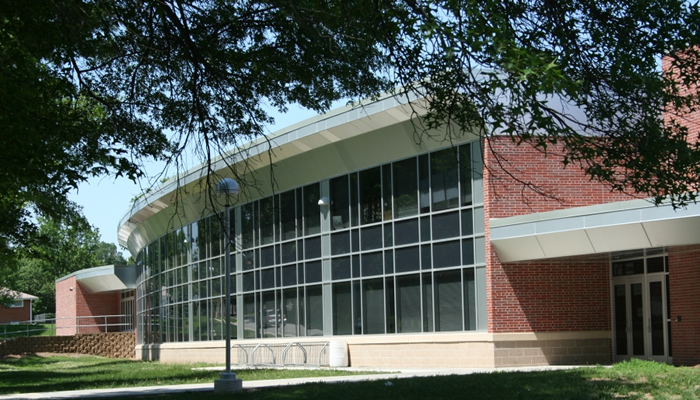 Mickle Middle School Renovation, Lincoln, NE