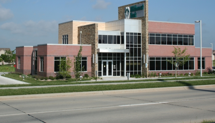 Midwest Bank, Lincoln, NE