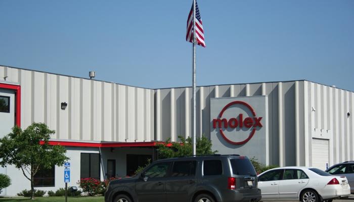 Molex, Lincoln, NE