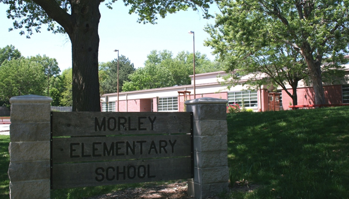 Morley Elementary School Renovation, Lincoln, NE