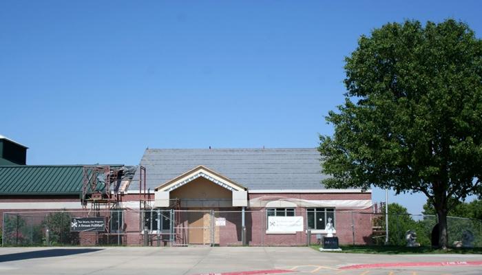 St. Peter's School Addition, Lincoln, NE
