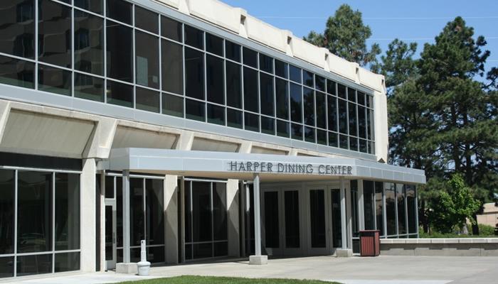 Univ of NE Harper Dining Center, Lincoln, NE