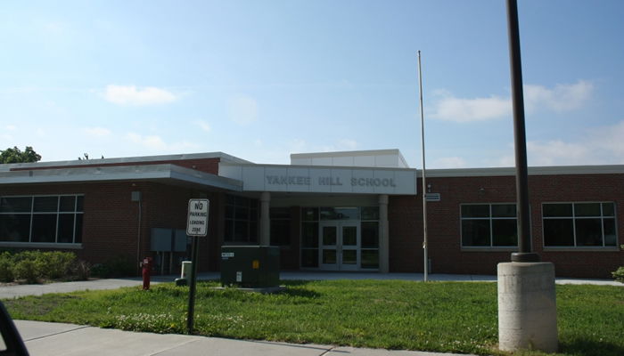 Yankee Hill School Renovation, Lincoln, NE