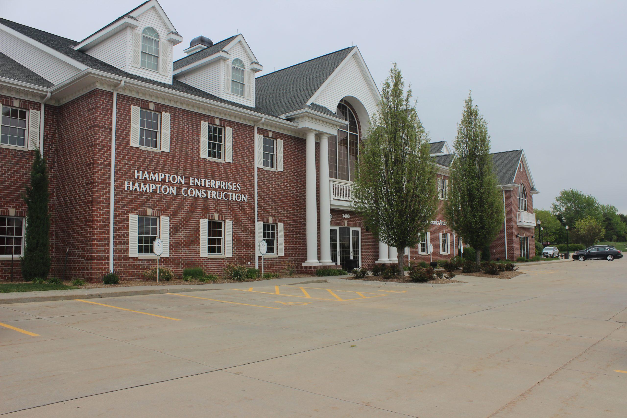 Hampton Enterprises – Properties & Construction, Lincoln, NE