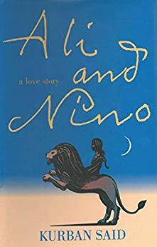 Ali and Nino: A Novel