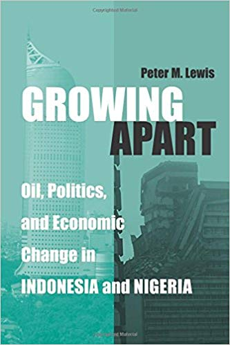 Growing Apart: Oil, Politics, and Economic Change in Indonesia and Nigeria
