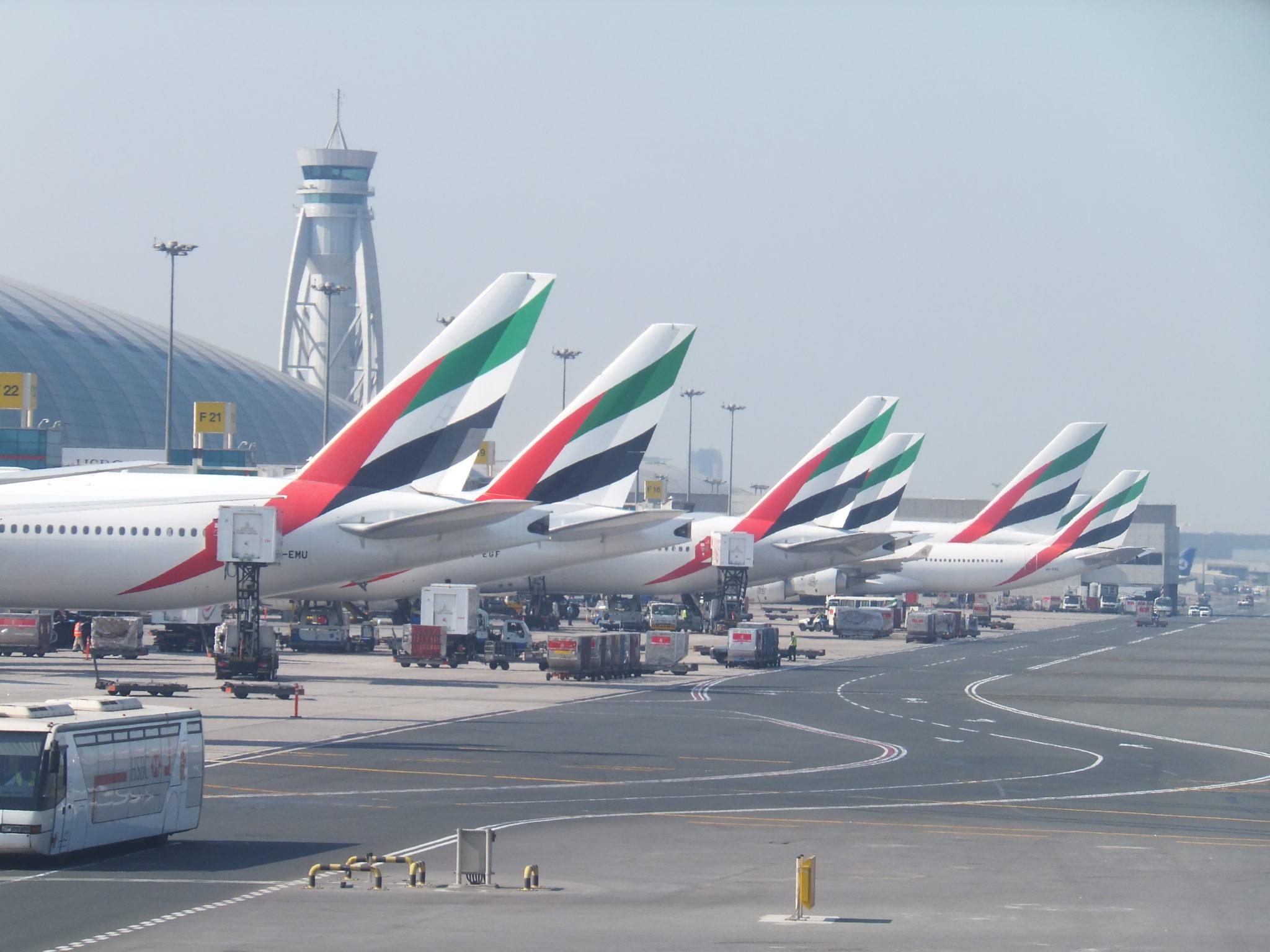 Dubai Retains Spot As Busiest International Airport