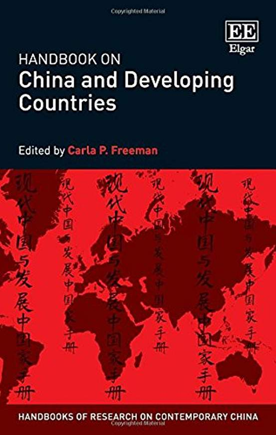 Handbook on China and Developing Countries