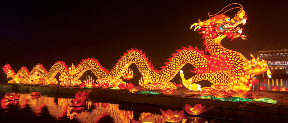 The Business of Chinese New Year 2019
