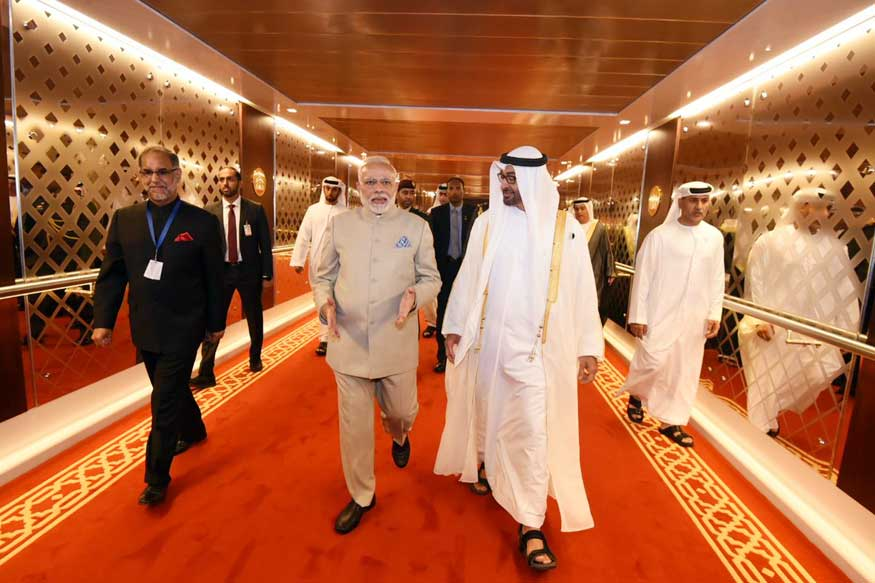 Prominent Indian Strategic Thinker Urges Delhi to Rethink the Middle East
