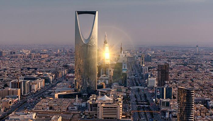 New Silk Road Weekly Saudi Arabia Chronicle – April 8-15