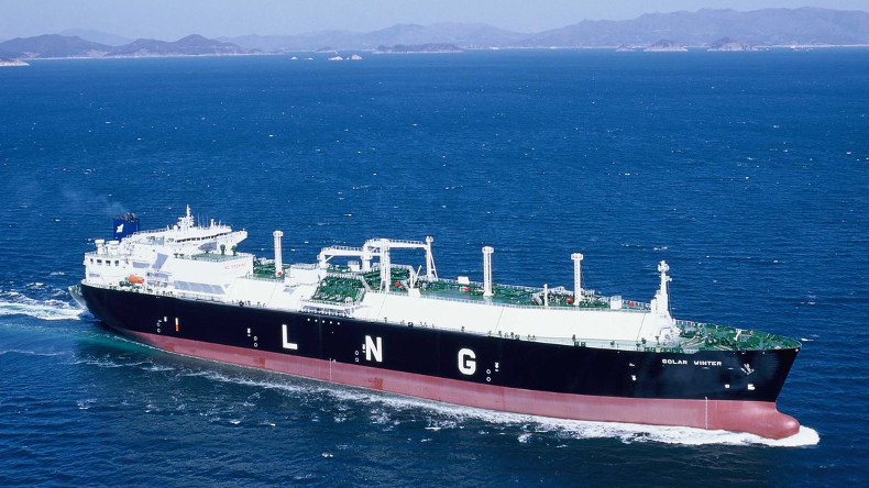 New Silk Road Monitor LNG Weekly Must-Reads – April 9-16