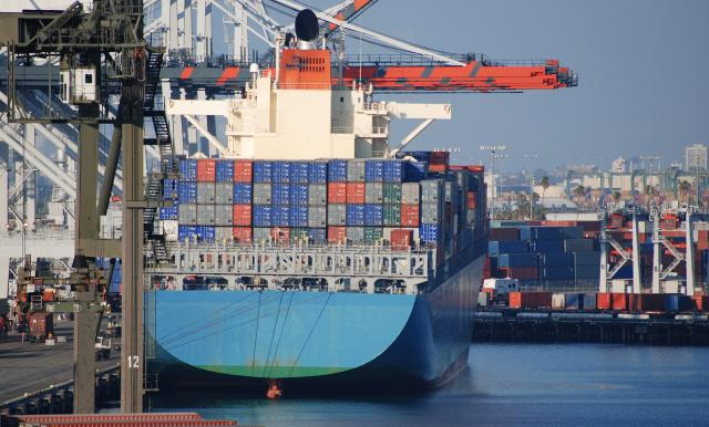 Two Middle East Companies Among Top 100 US Exporters, Importers