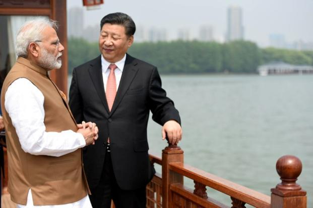 Are China and India Recalibrating Their Relationship?