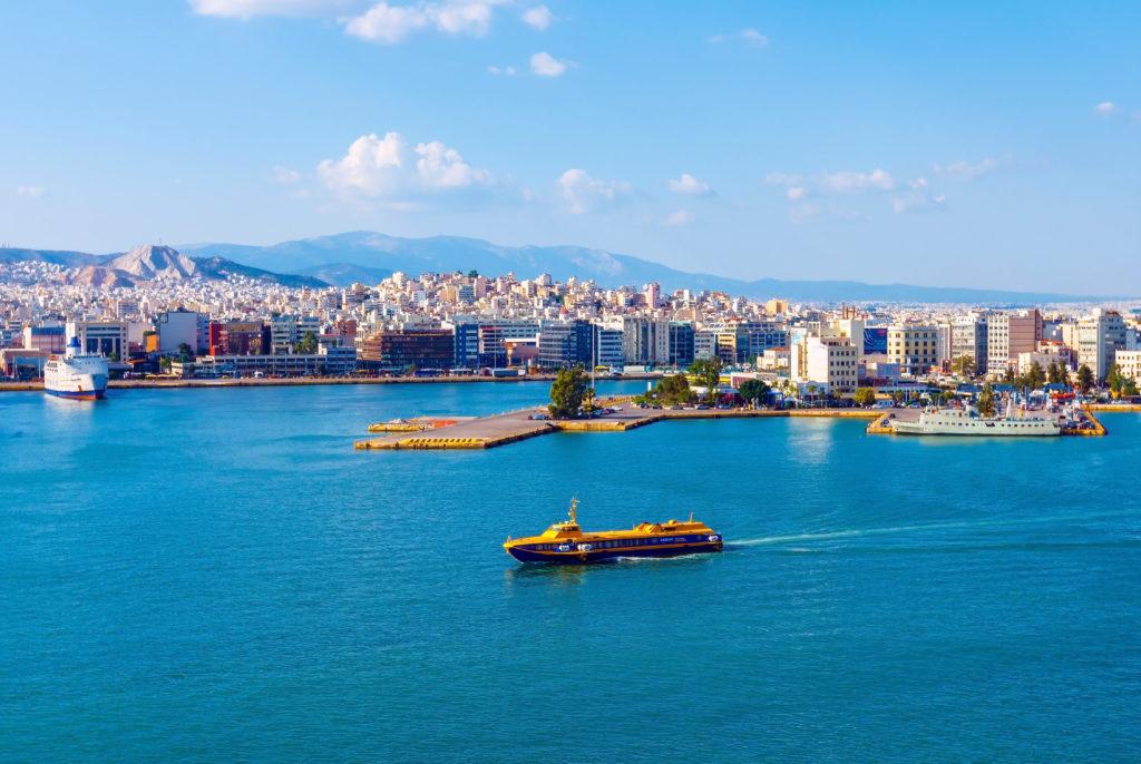 A Greek economic renaissance could benefit the broader Arab world