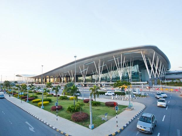 The World's Fastest Growing Airports