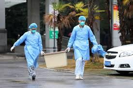 Oliver Stelling on China's Coronavirus Response