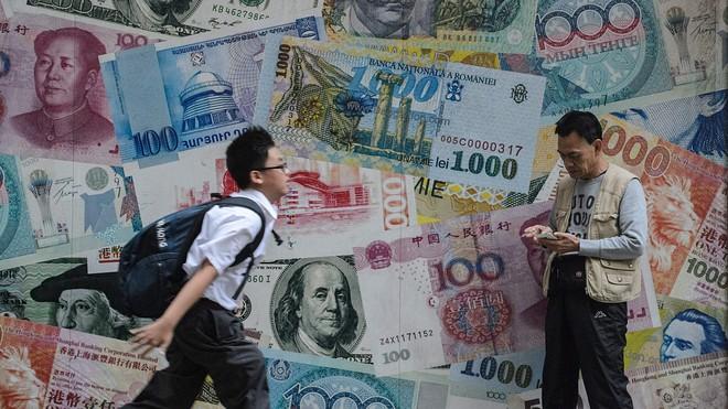 Asian EM Currencies Feeling Covid-19 Pinch As Flight to Dollar Rises