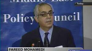 Fareed Mohamedi: Wall Street Losing Romance With Shale