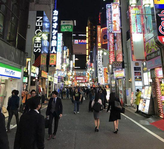 Japan Mulls $270 Billion Stimulus Package to Battle Covid-19