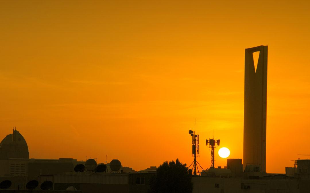 Breaking: Saudi Arabia Seals off Three Major Cities in Coronavirus Battle