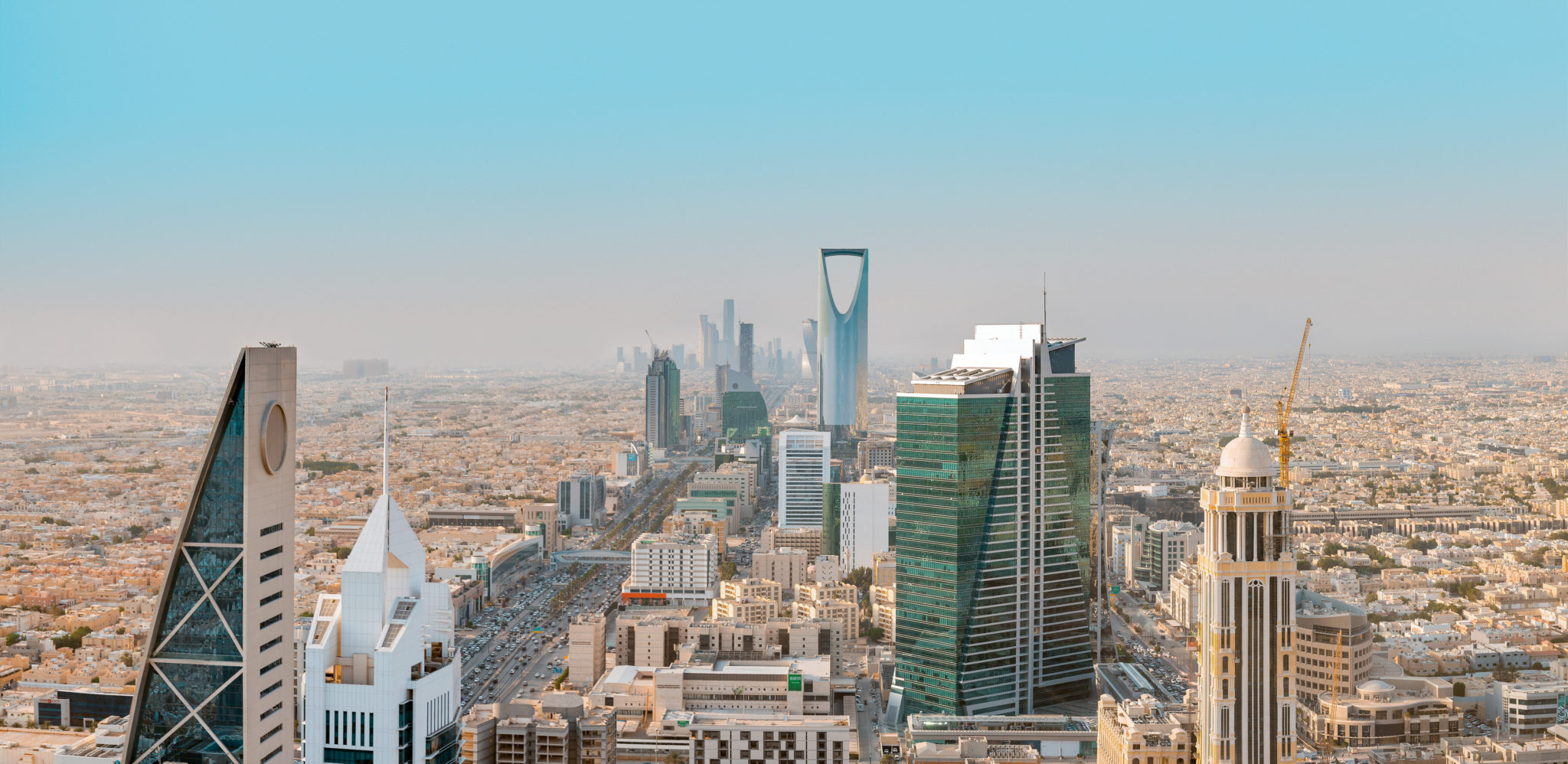 Middle East Business Telegraph Monitor – April 15