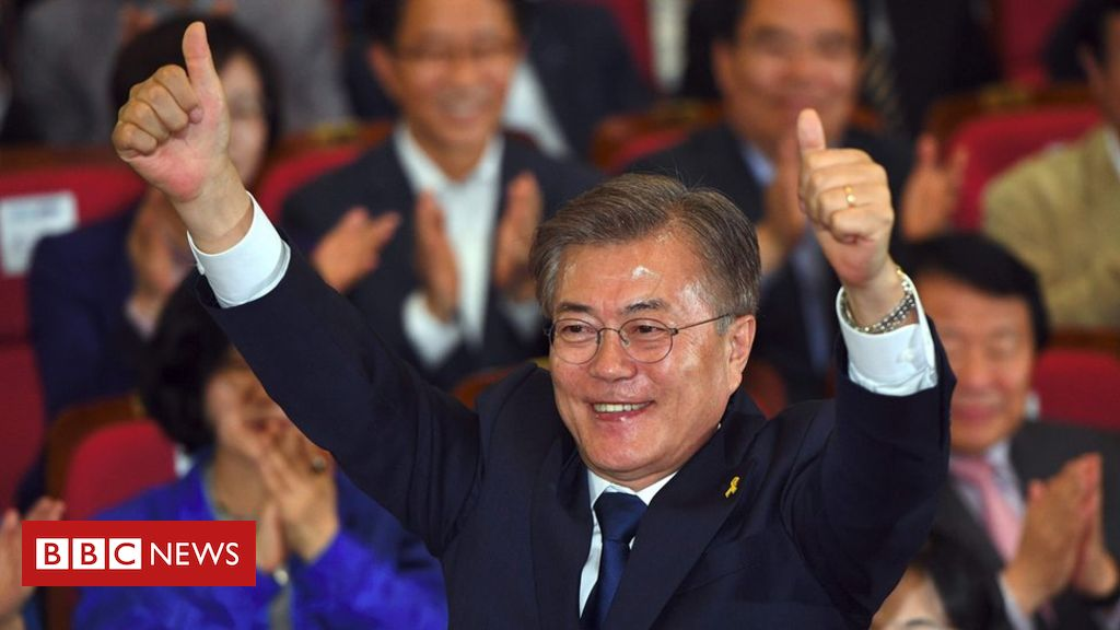 South Korea: The First Covid-19 Election?