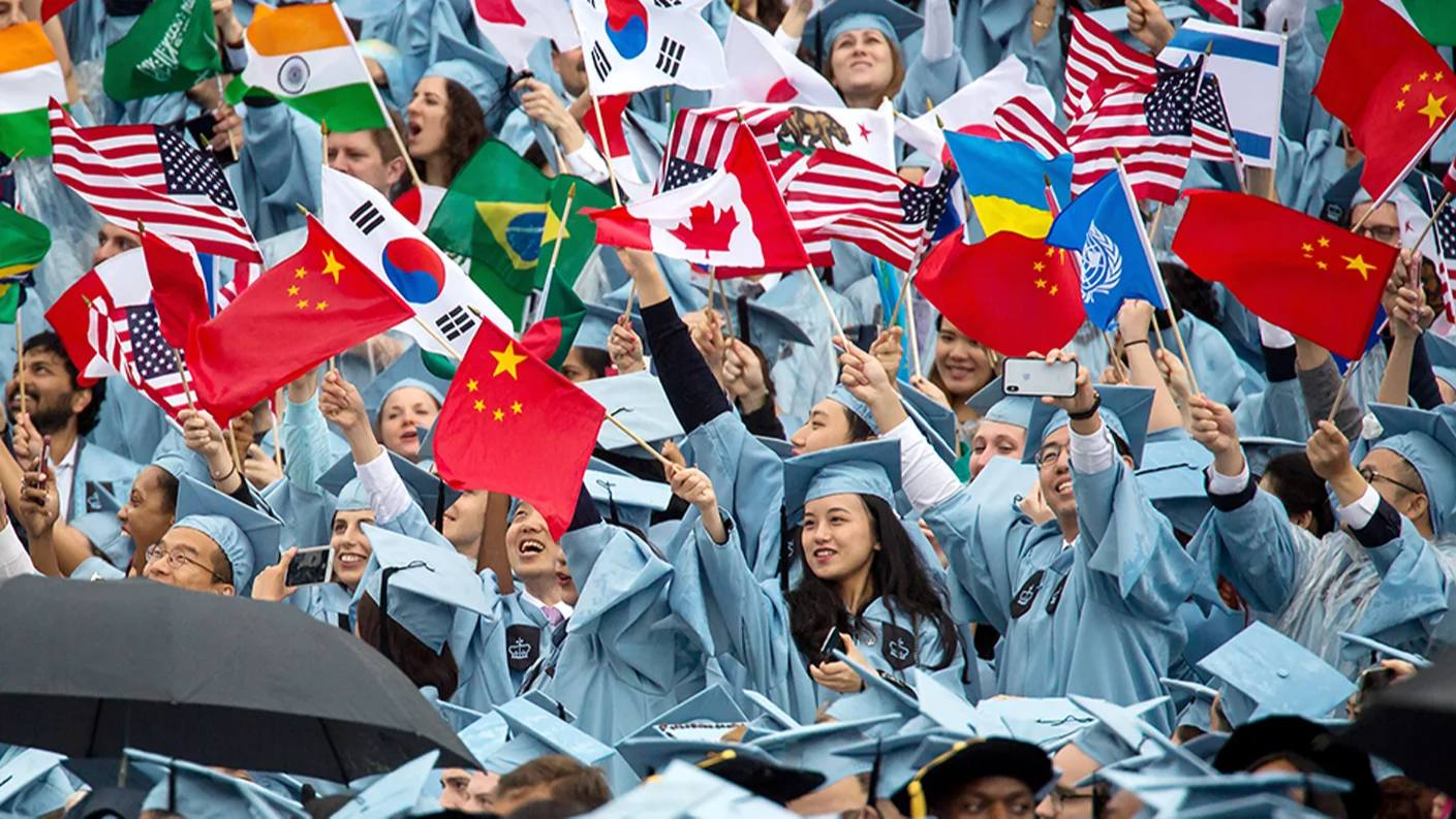 Chinese, International Students Vital to U.S Universities: Top Ten Lists