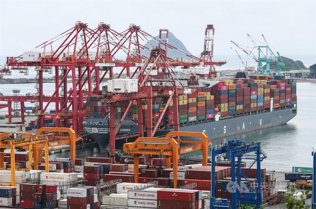 Despite Tensions, Mainland China Vital to Taiwan's Exporters
