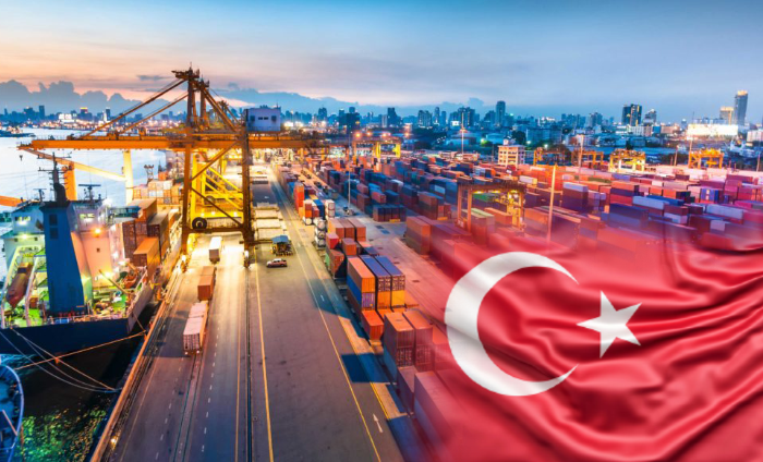 Turkey Secures Vital UK Market With Free Trade Deal