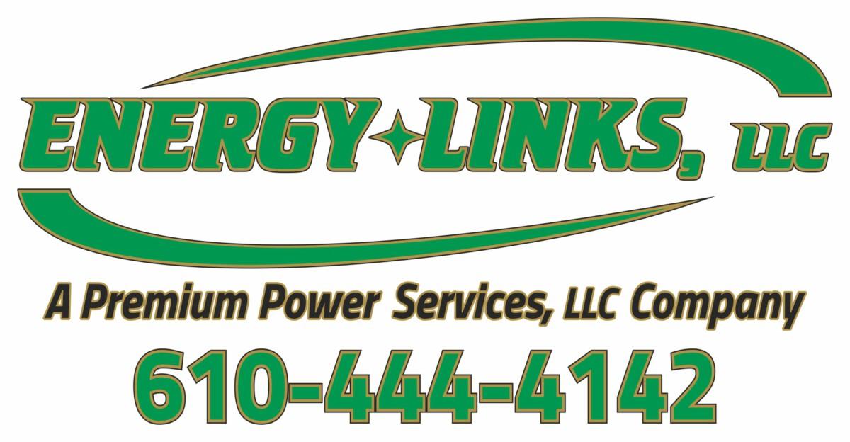 ENERGY LINKS LOGO WHITE BACKGROUND
