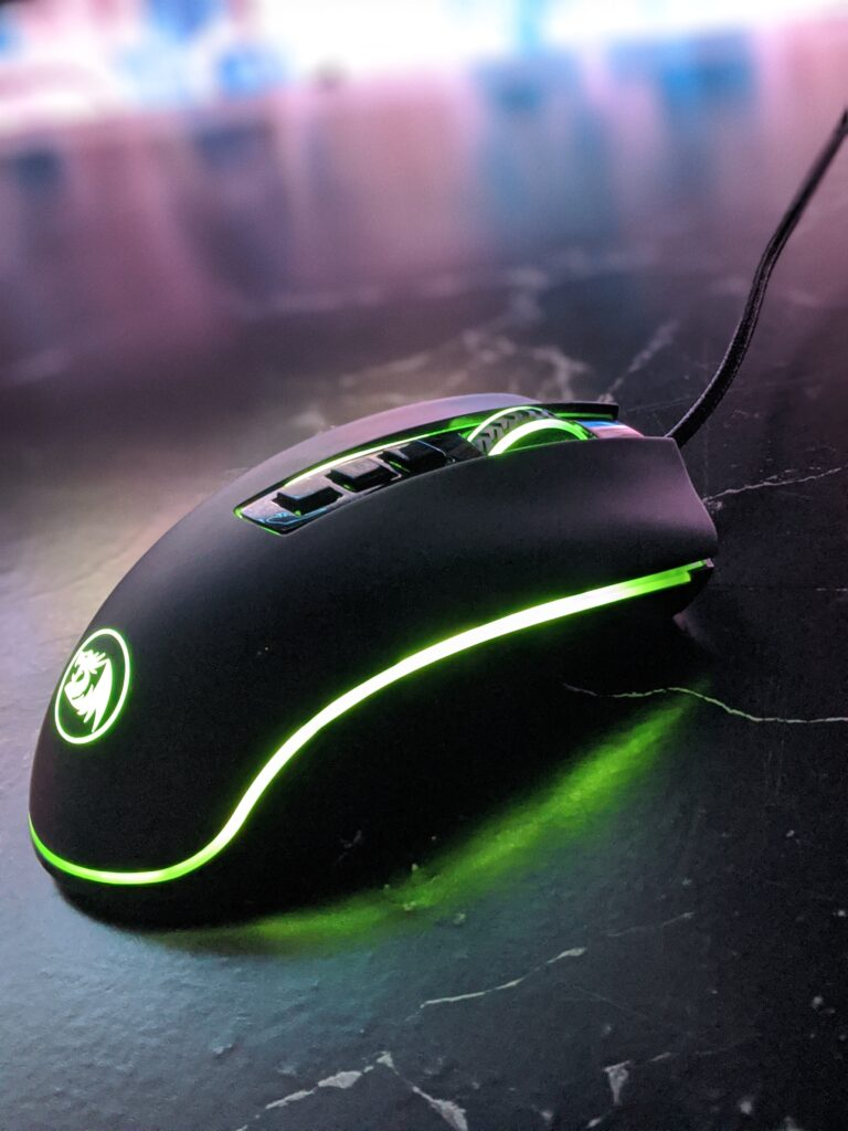 Understanding the Mouse DPI