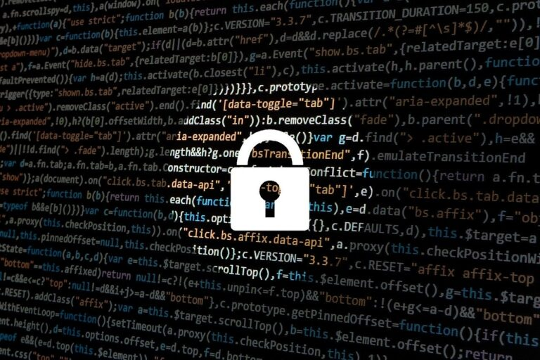 How can a network be hacked and how to avoid it?