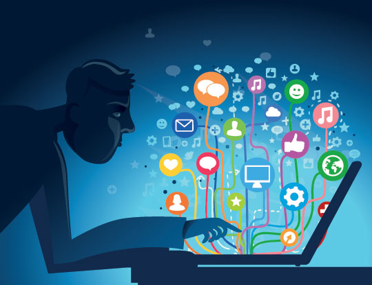 Social Media: What is happening to the information you posted on social media