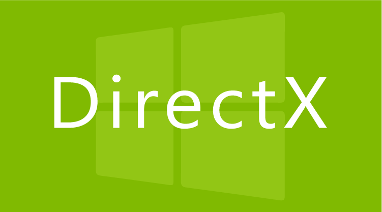 Where is DirectX used?