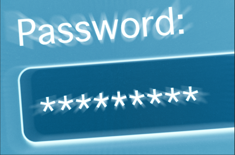 How to save your passwords securely?
