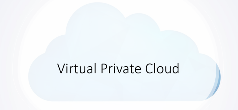 Virtual Private Cloud: How Is VPC Isolated Within A Public Cloud? Advantages Of VPC.