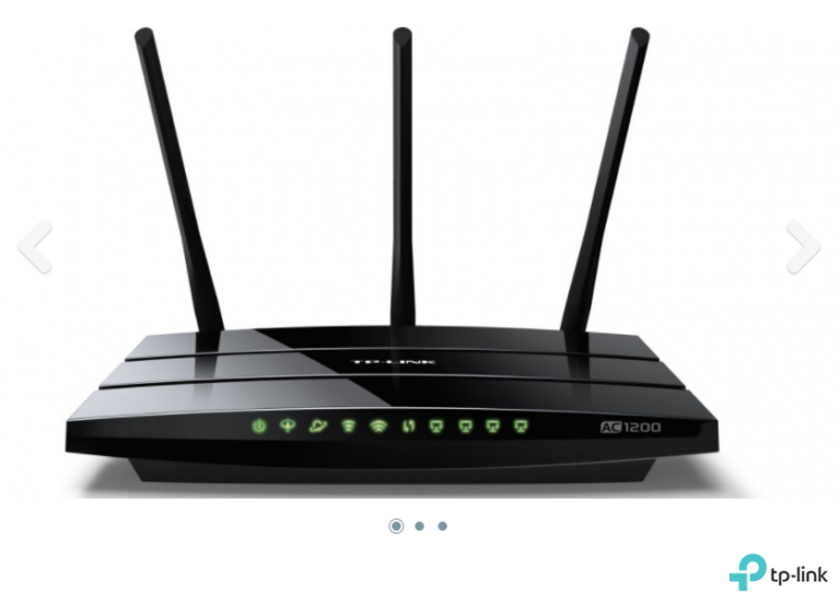 Internet Security for Home Users – Modem Configuration