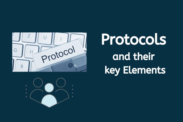 Elements of Protocols