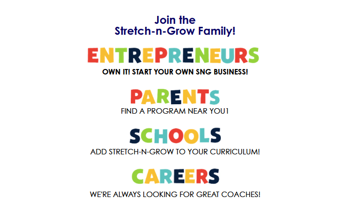 For entrepreneurs parents schools and careers