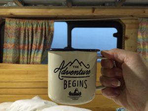 Coffe in the Van Jam
