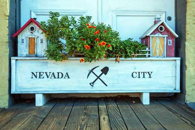 Real Estate in Nevada City California, Nevada Real Estate