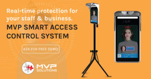 thermal scanners are widely used in various establishments in the Philippines